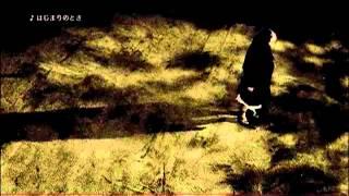 2012/2/1(水)リリース ALBUM「 The beginning」のTV用SPOT.