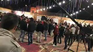 عرس عبدالحكيم ابو حجيلة قفقفا بمشاركة عدد كبير من الفنانبن المشهورين في الاردن