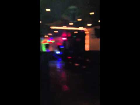 Karaoke at McNally