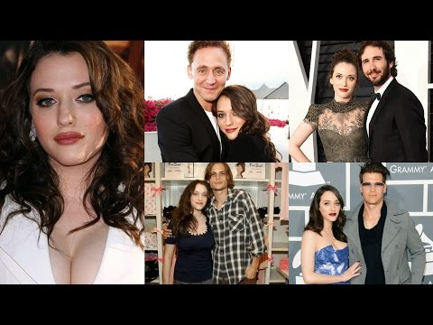 Boys Kat Dennings Dated! 2 Broke Girls