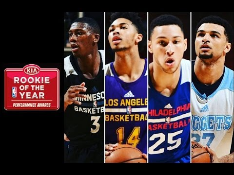 2016 NBA Draft: Top 5 NBA Rookie of the Year Candidates