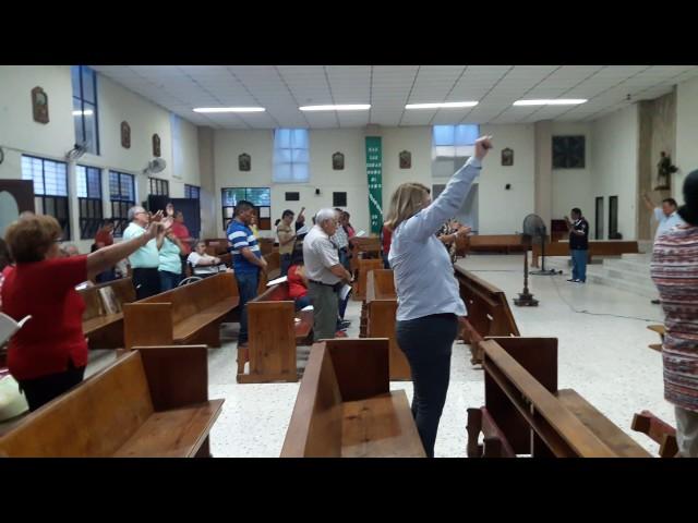 Viva Cristo Rey..  Ministerio de musica Noe y su arca