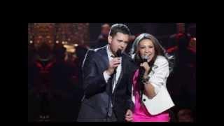 Thalía & Michael Bublé- Bésame Mucho