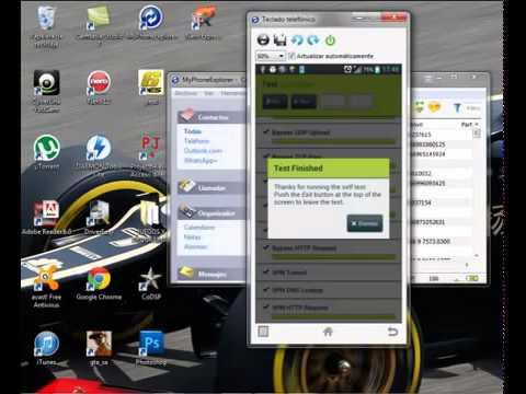 Internet 3G Ilimitado Android Gratis Versiones 2014