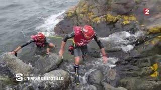 l 'Otillo Swimrun : l'Otillo, une course de l'extrême