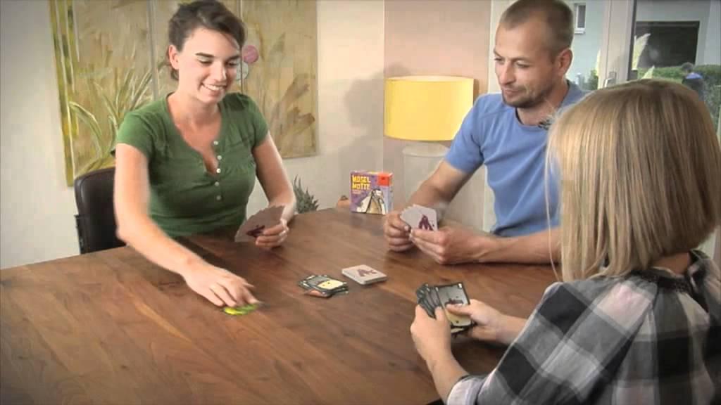 Mogel Motte Drei Magier Erklarvideo Youtube