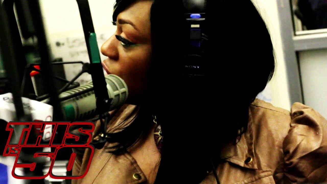 Thisisradio Lloyd Banks Lil Cease Gerald Kelly Lethal Lipps Nikki B