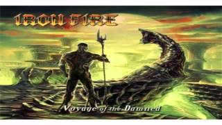 Iron Fire Slaughter Of Souls