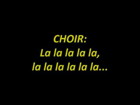 The Carpenters - Sing a song - Karaoke