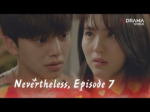 Nevertheless Episode 7 Preview | Han So Hee X Song Kang | 알고있지만 | ENG SUB | Netflix | EP.7