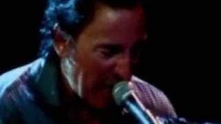 Bruce Springsteen Nothing Man (sub ita)