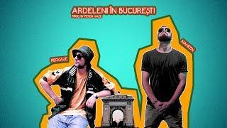 Reckaze feat. Nameen - Ardeleni in Bucuresti (Prod. by Peter Haze)
