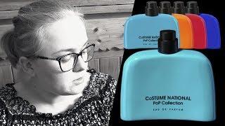 Обзор аромата Pop Collection от Costume National - Видео от POLIEFIR