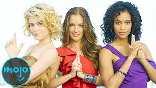 Top 10 Worst TV Dramas EVER