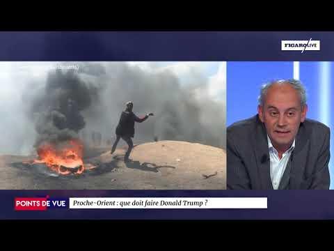 Points de Vue du 14 mai : heurts à Gaza, grèves SNCF, terrorisme, actionnaires du CAC 40