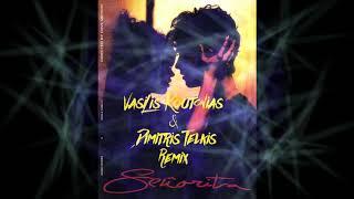 Download Shawn Mendes, Camila Cabello - Señorita ( Vasilis Koutonias & Dimitris Telkis Dance Remix )