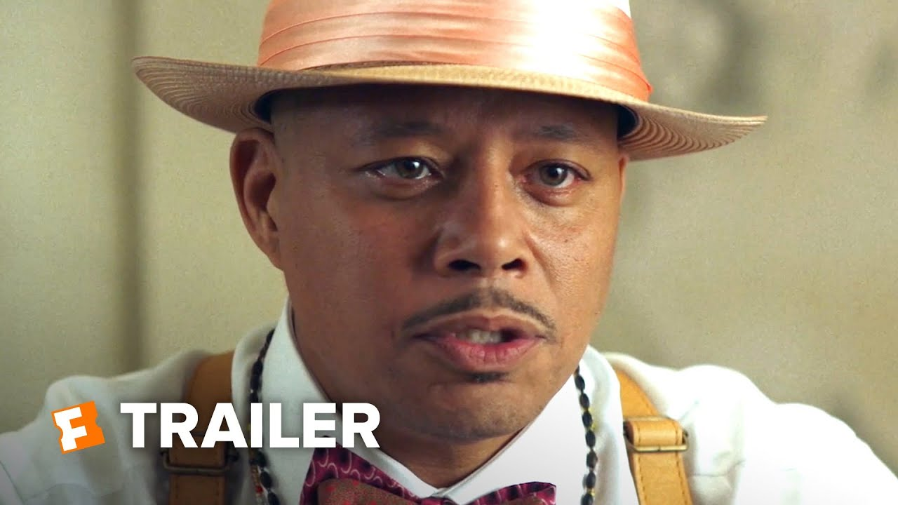 Download Cut Throat City Exclusive Trailer #1 (2020) | Movieclips Trailers