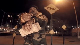 Yung JB - Big Steppa (New Official Music Video) (Dir. By Geohvision) (Prod. By NY Bangers)