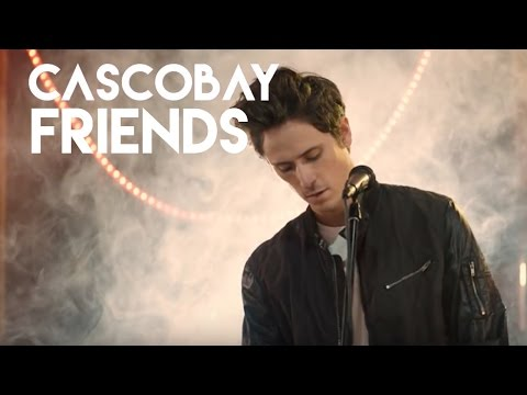 Francis and the Lights - Friends feat. Bon Iver | Cover by CASCOBAY ft. Tom Bradley)