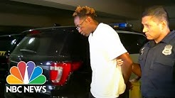 Suspect In San Antonio Police Shooting Apologizes | NBC News