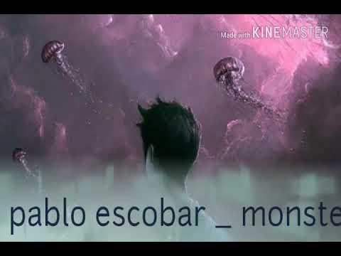 Mauricio Zendejas - Pablo Escobar - monster brutal TECH house