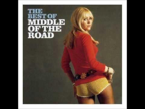 Middle of the Road - The medley (1981)