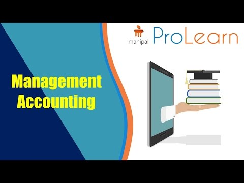 What is Management Accounting? - Ep. #1 - Your Career. Your Story.