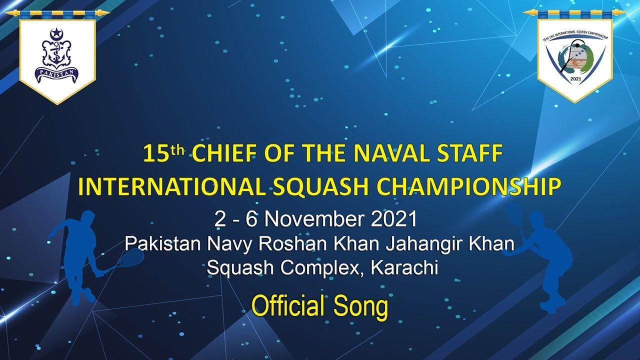 Squash Hai Shan Hamari   Maaz Moeed   Official Song   Ganne Shanne