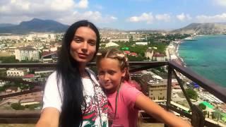 видео Туры в Судак из Москвы 2018