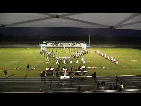 TVFOB 2017 Fruitland High School Marching Band