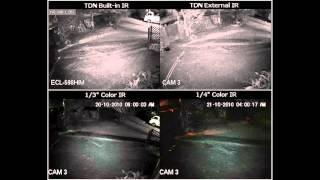 Видеонаблюдение своими руками  Выбор камеры  Часть 2(Видеонаблюдение своими руками. Видеоуроки. Как выбрать камеру видеонаблюдения: корпуса, технологии, обзор..., 2015-12-16T17:20:32.000Z)