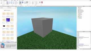 ROBLOX Scripting Tutorial - If, else, elseif - Episode 4