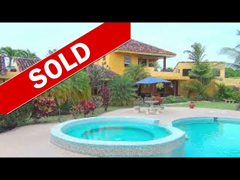 SOLD! VENDIDA! Spacious Home For Sale In Coronado - Inside Panama Real Estate