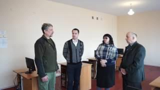 видео Горловский государственный педагогический институт иностранных языков