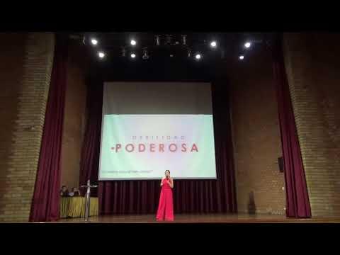 DEBILIDAD PODEROSA -  Diamante Royal Elizabeth Díaz