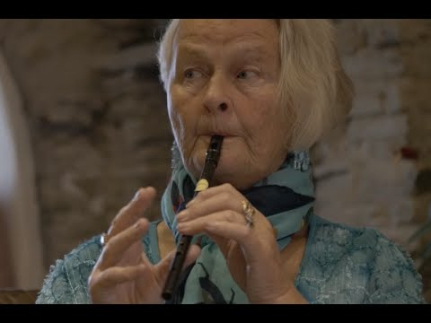 Tin Whistle Lesson Testimonial from Maraid for the Online Academy of Irish Music