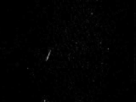 Ground Laser Fire at the TiPs Tether in Space