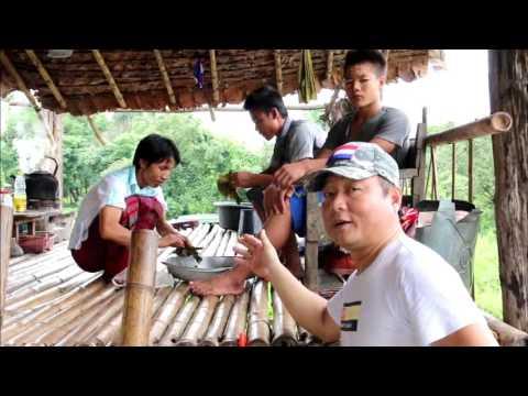 Karen Humanitarian Services (Volunteering Team) Activity Video Document about Kaw Lah Hay School
