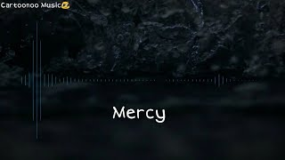 Mercy - Badshah | Karaoke Version | Background Music | Cartoonoo Music