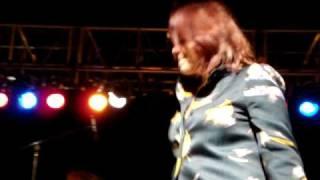 "Rosanne Cash:  "" Starkville City Jail "", 2008 Pardon Johnny Cash Flower Pickin"