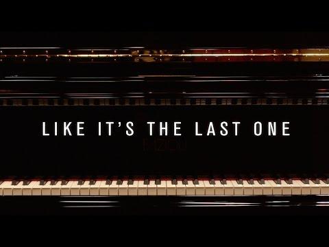 Like it's the Last One (Lyric Video)-Jeffery Straker / from album 'North Star Falling'
