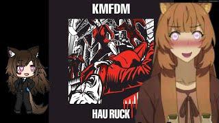KMFDM Hau Ruck GachaLife (Gacha Músic Vídeo)(Garry's Mod)