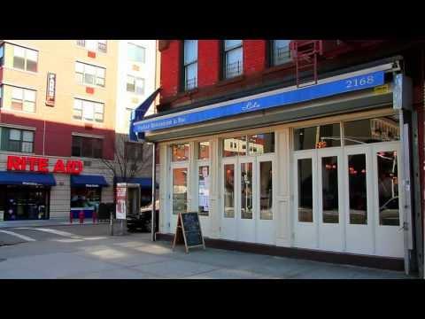 ^MuniNYC - West 116th Street & 8th Avenue (Harlem, Manhattan 10026)