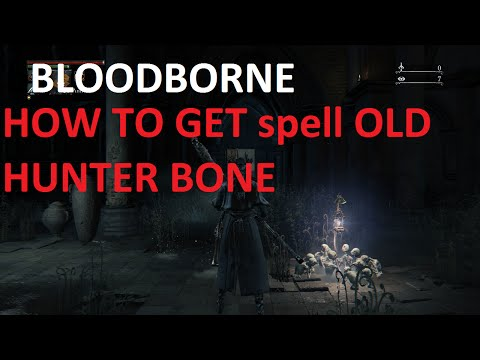 how to play spell hunter