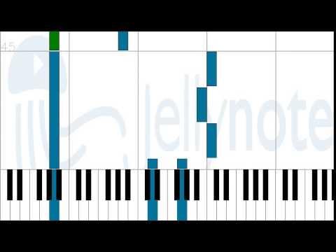 Bringin' On the Heartbreak - Def Leppard [Sheet Music] Jellynote