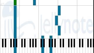 Video Bringin' On the Heartbreak - Def Leppard [Sheet Music] Jellynote download MP3, 3GP, MP4, WEBM, AVI, FLV Mei 2018