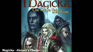 Magicka - The other side of the coin - OST - Alucarts Theme