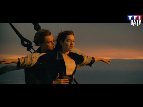 Titanic - TF1