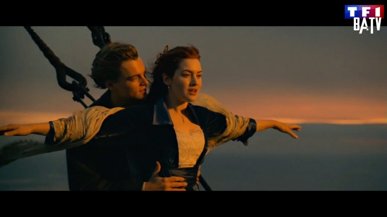 Titanic - TF1 - YouTube