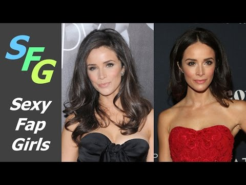 Abigail Spencer - Ultimate Sexy Fap Challenge